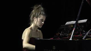 Prepared piano - music performance | Barbara Drazkov Drążkowska | TEDxPoznan