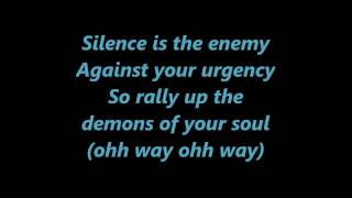 wwe smackdown theme song know your enemy lyrics 1080p