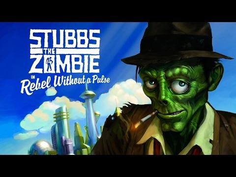 Stubbs the Zombie