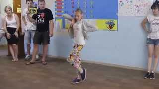 Детские мастер классы Урок лезгинки от Табриза