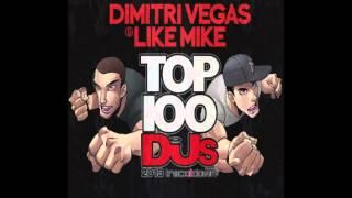 Dimitri Vegas & Like Mike ft. Tiesto - Whisper (No Rip) (Full 320 kbps ICrow. 100% Remake)