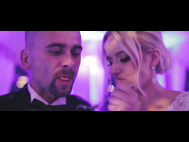 Luiza & Kamil | Niesamowity teledysk ślubny