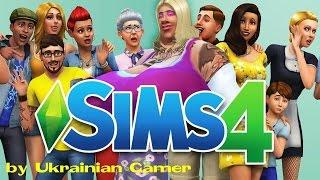 The Sims 4 #4 українською [Бібліотека /Майстер на всі руки]