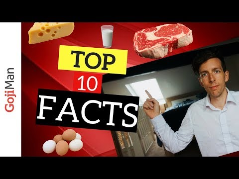 Why Animal Protein Is Bad For You Top 10 Facts