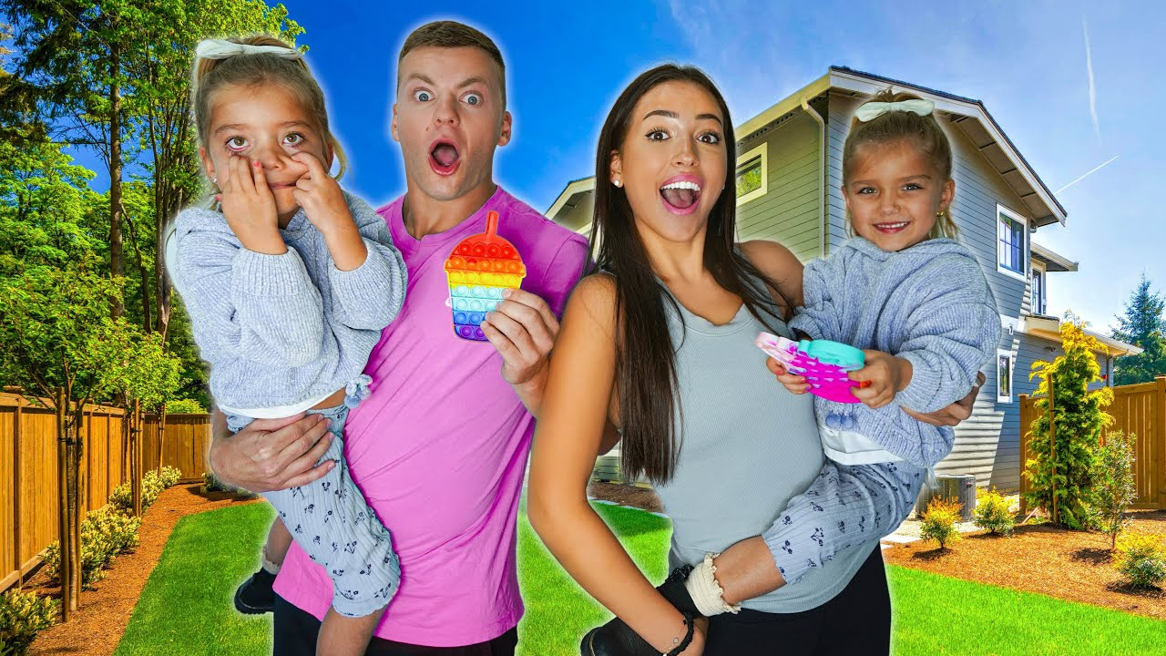 WE TRIED BEING PARENTS FOR 24 HOURS!