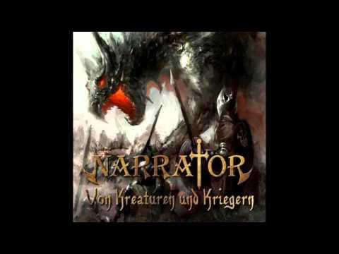 Narrator - Von Kreaturen Und Kriegern [Full-EP HD]