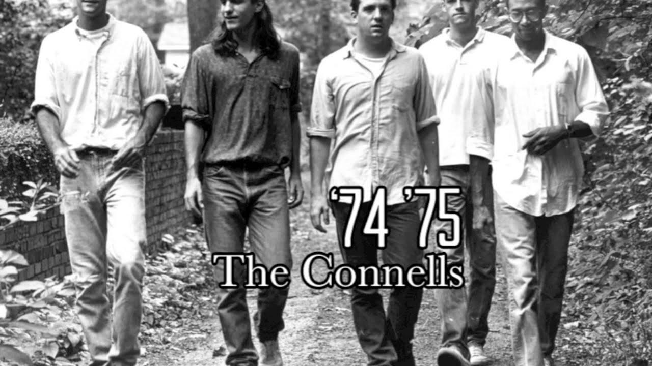 75 Lyrics - CONNELLS