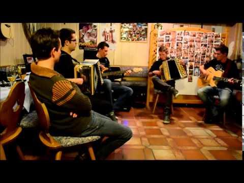 Musikantentreff im Gasthof Tiefenbrunn