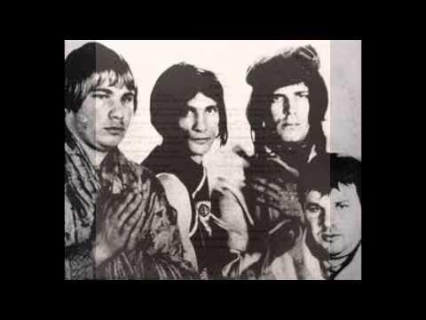 FAPARDOKLY full album - vinyl Psycho reissue (HD)