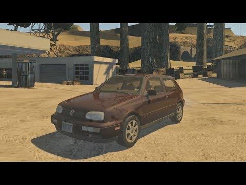 [GTA SA] 90s Atmo (RenderHook + ReShade) [HD Graphics Download]