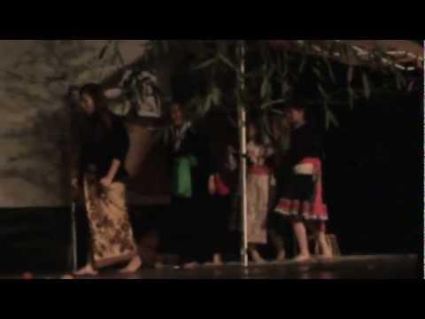 dab neeg - a hmong fairytale - part 1
