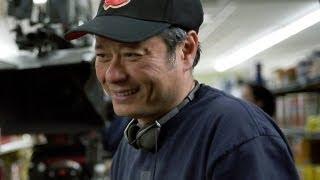 HBO Directors Dialogues: Ang Lee