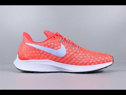 d0ab2387167c Nike Zoom Pegasus 35 Men Running Shoes FROM Robert - YouTube