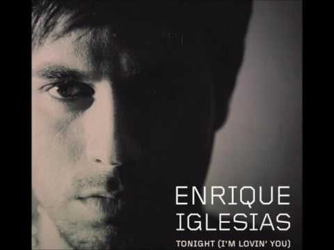 Enrique Iglesias - Tonight (I'm Loving You) (Premios Juventud 2016) [Audio]