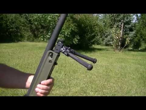 Atlas Bipod by B&T Industries