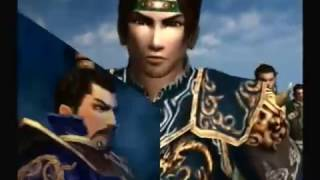 Cheat codes for Dynasty Warriors 3 [PS2] (NTSC releases)