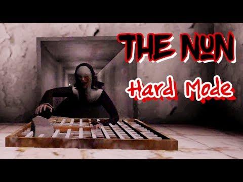 The Nun Hard Mode thumbnail