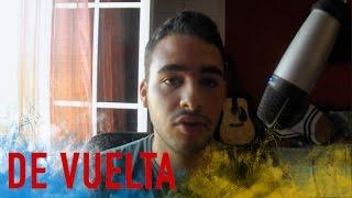 #VLOG 3: Vuelta a Youtube!