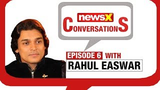 Exclusive Interview Indian Activist Rahul Easwar on Sabarimala Verdict | NewsX