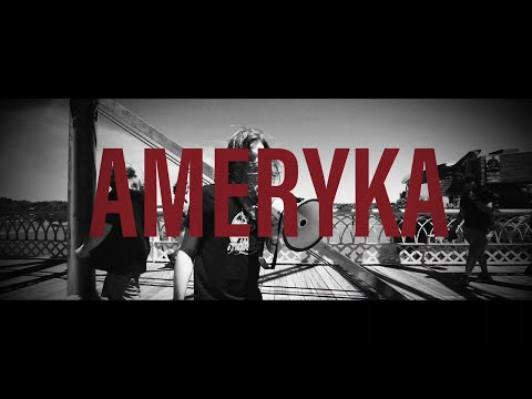 Lady Pank - Ameryka (Lyric Video)