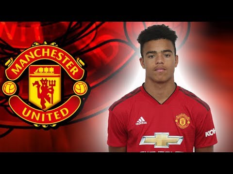 MASON GREENWOOD | Dominating Preseason Skills, Speed & Goals | Manchester United 2019 (HD)