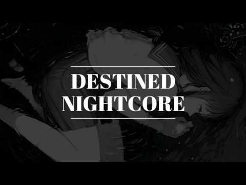 Nightcore | Talk me down