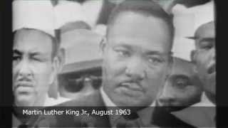 Educational Film: The History of the USA - The Civil Rights Movement
