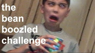 The Bean Boozled Challenge! (GONE LEFT)