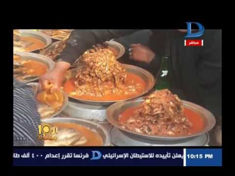 العاشرة مساء| مع وائل الإبراشى والجدل حول حكم الإعدام على منفذى مذبحة بور سعيد حلقة 22-2-2017