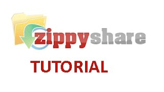 How to Zippyshare Tutorial