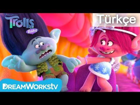 SEVGİ TRENİ KLİBİ | Troller: Kutlanacak Günler