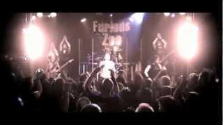 Furious Zoo - Wock N'Woll (clip)