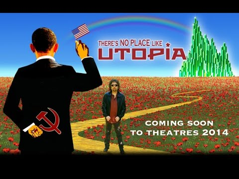 There's NO PLACE like UTOPIA! – The Movie