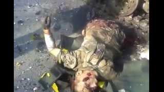 Воины света тоже гибнут на черной брехливой войне +21