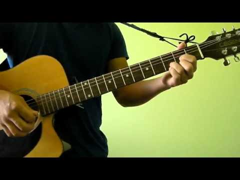 Pumped Up Kicks - Foster The People - Easy Guitar Tutorial (No Capo)