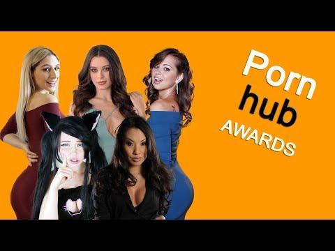 Pornhub Awards