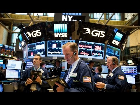 What'd You Miss in Markets Today? Here's Your Recap (12/21/16)