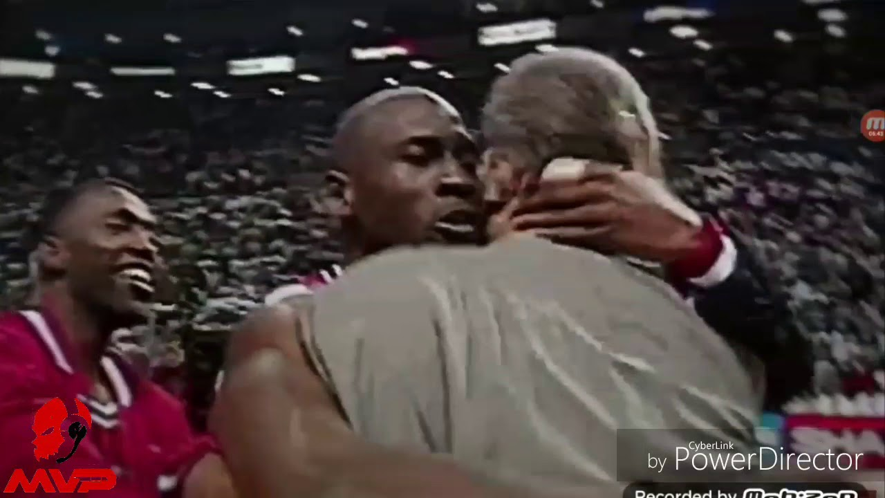 Michael Jordan Mix - Till I Collapse and Lose Yourself