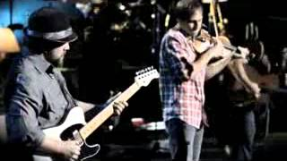Its not ok - Zac Brown Band YouTube Videos