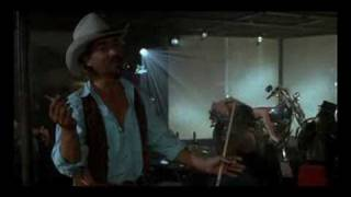 Harley Davidson e Marlboro Man - Partita a biliardo