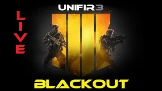 "Call Of Duty: Black Ops 4 ""BLACKOUT"" Beta GamePlay 