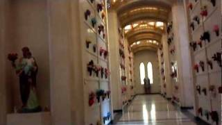 Holy Sepulchre Mausoleum - Hayward, California