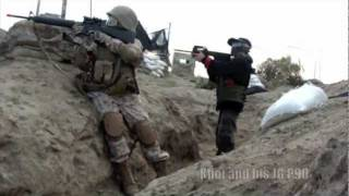 Video Code Red Airsoft Black Hawk Down Game download MP3, 3GP, MP4, WEBM, AVI, FLV Agustus 2018