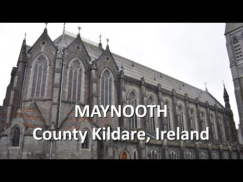 Maynooth, County Kildare, Ireland