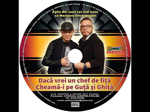 Nicolae Guta - Bomba Anului - 2018 - Guta si Cristina Pucean