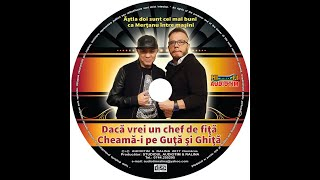 Nicolae Guta - Bomba Anului - 2019 - Guta si Cristina Pucean
