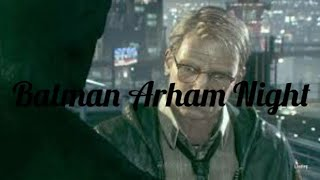 BATMAN™: ARKHAM KNIGHT* #1