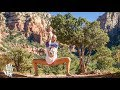 Yoga Workout Tone & Burn ♥ Tools For A New You   PATIENCE