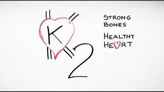 Can Vitamin K2 Fix Cavities?