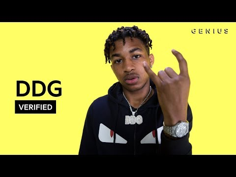 DDG Arguments  Lyrics & Meaning  Verified